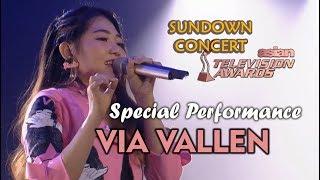 Download Video Via Vallen Full Segment Hari Kedua - 23rd Asian Television Awards 2019 (Sundown Concert) MP3 3GP MP4