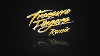 Chromeo - 100 Percent (Treasure Fingers Remix)