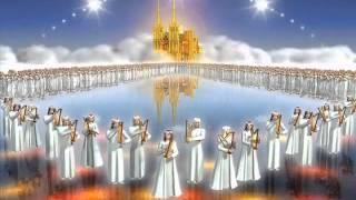 Наша жизнь - это путь на небеса ( Христианское Караоке )