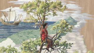 The Very Tall Tree   Written and Narrated by Gary Numan, Illustrated by Cinta Vidal   SFWAM
