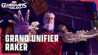 Marvel's Guardians of the Galaxy | Grand Unifier Raker Cinematic