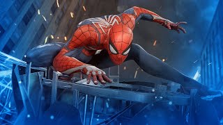We Played the First 3 Hours of Spider-Man on PS4!