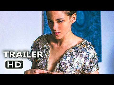 PERSONAL SHOPPER Official Trailer (2017) Kristen Stewart Movie HD