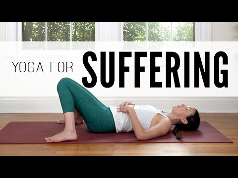 , title : 'Yoga For Suffering     Yoga With Adriene'