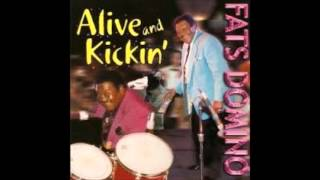 Fats Domino - I'll Be All Right - (2000, New Orleans)