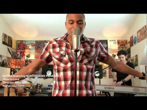 Rotimi – How To Love (Lil Wayne Remix)