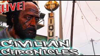 DOJ Civilian Chronicles Live : Dude, Prove It! - Thủ thuật