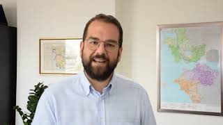 Δηλώσεις Ν. Φαρμάκη για την ανάπλαση των εισόδων της Πάτρας, του Πύργου και του Αγρινίου