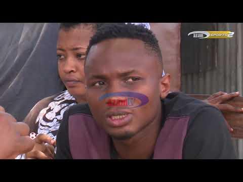 Azam TV - SOKA KIJIWENI: Hassan Dilunga
