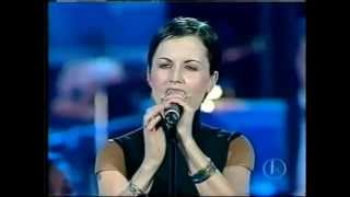 Dolores O'Riordan - Don't Analyse Live