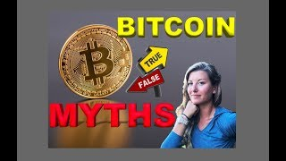 Bitcoin Myths Debunked