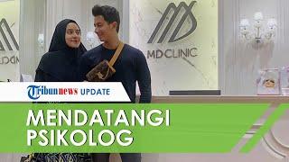 Sonny Septian Ungkap Diagnosis Psikolog, Fairuz A Rafiq Stres Akut