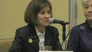 Click to play: North Carolina Appellate Judicial Candidates Forum - Event Audio/Video