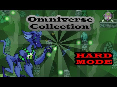 Ben10 Omniverse Collection - Spidermonkey ( Hard Mode ) The Combos ! Mp3