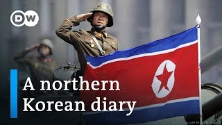 Visiting North Korea