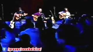 Zeca Baleiro - Bandeira - Programa Música Brasileira