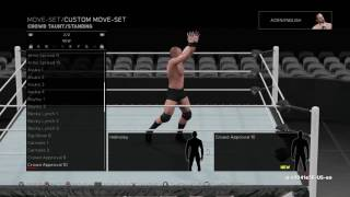 New 2KDev Video Showing the Improved Taunting System in WWE 2K17!