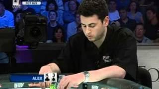 World Poker Tour 4x15 Foxwoods Poker Classic