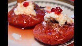 Десерт на Новый Год от турецкой свекрови/Турецкий рецепт
