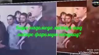 Вохидчони Кулоби  Бехтарин суруд барои гарибон 2018