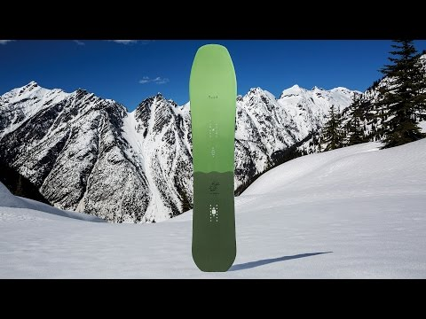 Best Powder Boards of 2016/2017 – K2 Party Platter Review