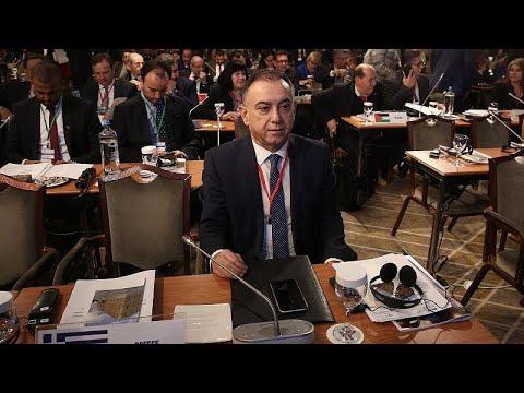 Μήνυμα αισιοδοξίας από τον πρώτο ιαθέντα Έλληνα βουλευτή με Covid-19 …