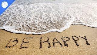 Be Happy, 10 Hz Binaural Beats, Serotonin, Dopamine and Endorphin Release Music, Meditation Music