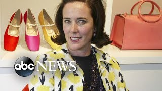 Kate Spades Rich Legacy In The Fashion World