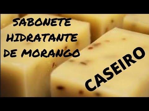 Sab. Hidratante de Morango