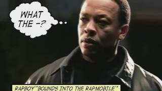Without Me (Eminem)  vs Eye Of The Tiger (Survivor)