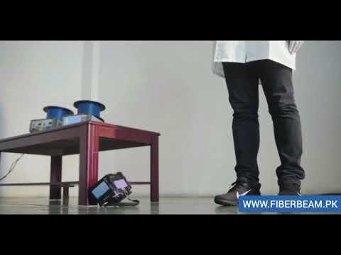 Fiber Fusion Splicer Machine Shinhu X500B Clad To Clad