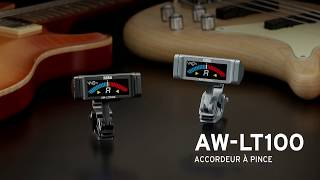 KORG Dolcetto AW LT100M - Video