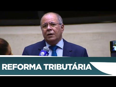 Simplificação de tributos: deputado diz que reforma tributária é principal pauta do país - 11/11/19