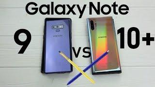 Смартфон Samsung Galaxy Note 10 Plus SM-N9750 12/512GB Aura Glow от компании Cthp - видео 3