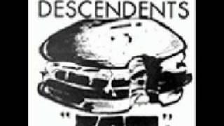 Descendents - Global Probing