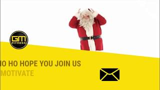 Ho Ho Hoping You Will Join Us