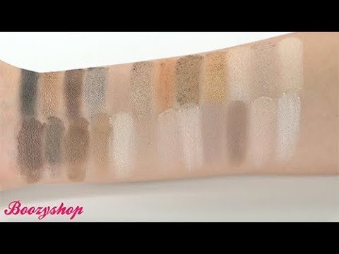 Technic Technic Eyeshadow Palette Treasury