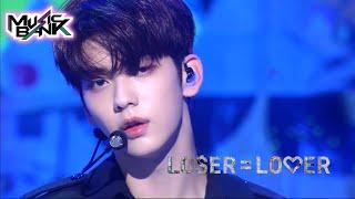 TOMORROW X TOGETHER - LO$ER=LO♡ER (Music Bank) | KBS WORLD TV 210820