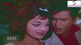 Jab Muhabbat Jawan Hoti Hai - Mohammed Rafi - Super Hit