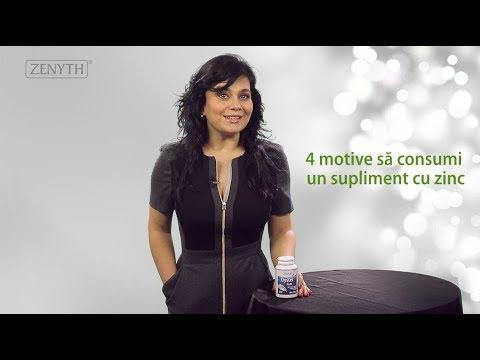 Preparate cu glucosamină și sulfat de condroitină
