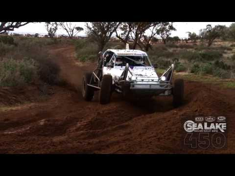 ARB SEA LAKE 450 - ACTION VIDEO #1