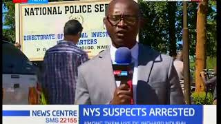 'Big fish' netted as police raid more homes of suspected NYS thieves