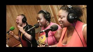 Basement Jaxx - My Turn (Live - BBC Radio 1 Maida Vale Sessions)
