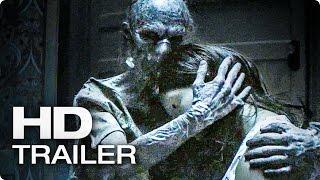 INSIDIOUS Chapter 3 Trailer 2 German Deutsch 2015
