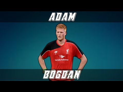 ÁDÁM BOGDÁN • BEST SAVES • 2016