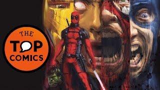 El día que Deadpool mató al Universo Marvel