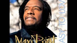 Maxi Priest - Loving You Is Easy | Official Audio