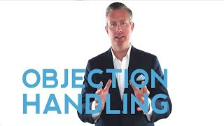 Objection Handling - 5 Easy Steps To Overcome Objections