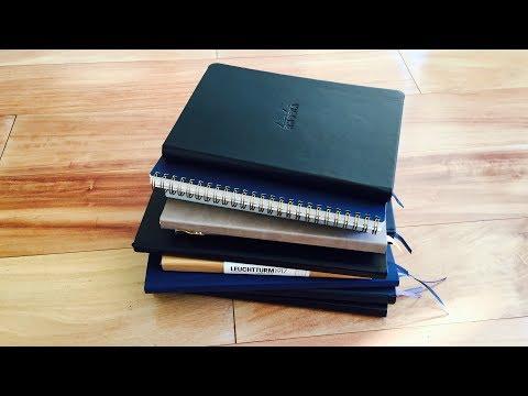 Best Notebook for Work