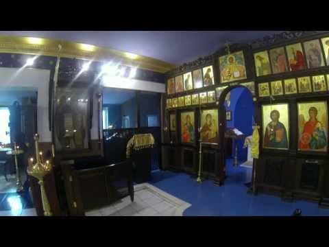 Храм пантелеймоновский луганск